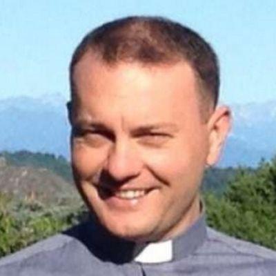 Don Pier Paolo Zannini
